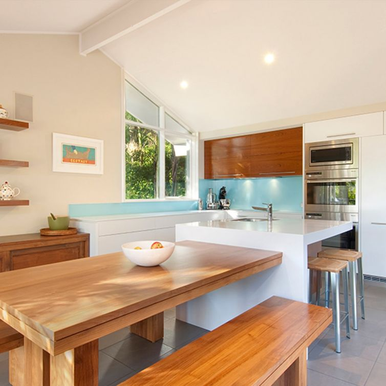 Cremorne Renovation