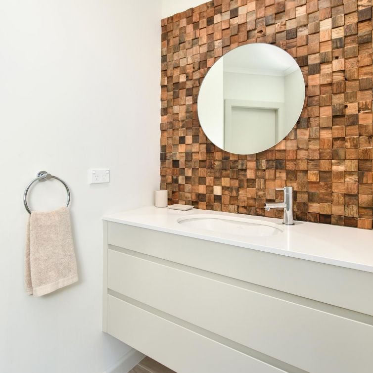 Hunters Hill Bathroom Renovation