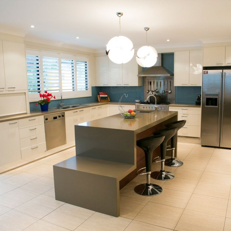Kings Langley Renovation