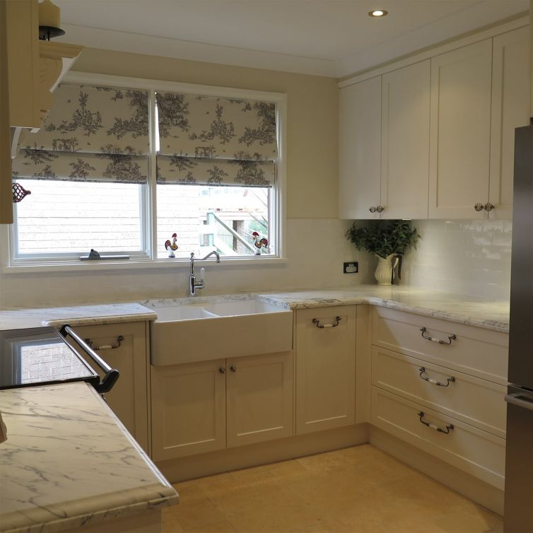 Kings Langley Kitchen (Home Renovation)