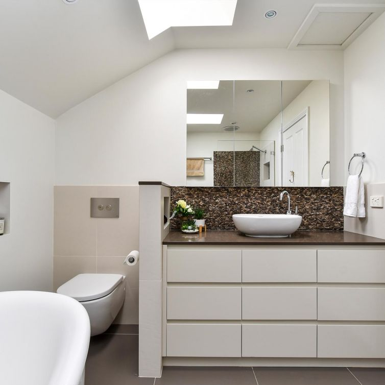 Lilyfield Bathroom Renovation