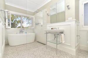 Brindabella Bathroom Renovation