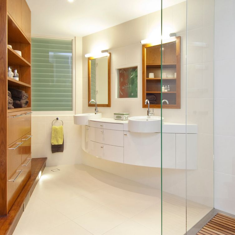 Cremorne Bathroom