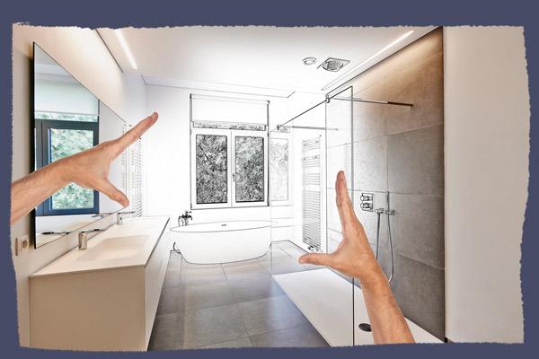 Turramurra bathroom designs