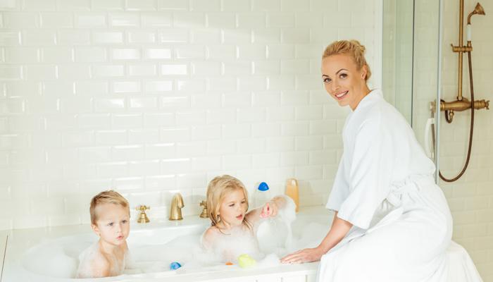2021 bathroom renovations in Sydney