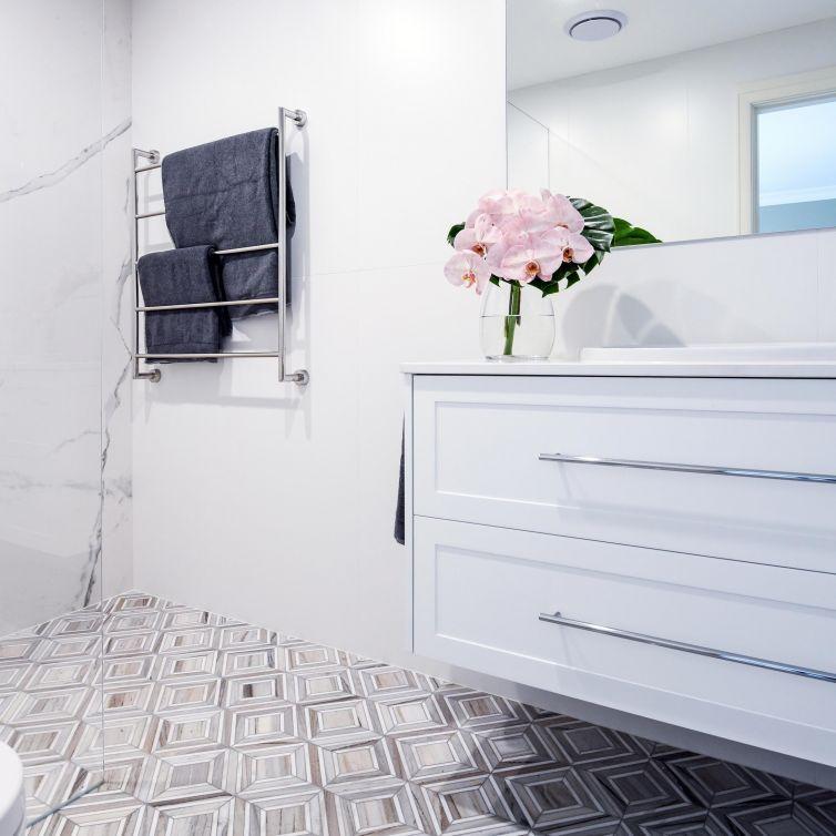 Wahroonga Bathroom