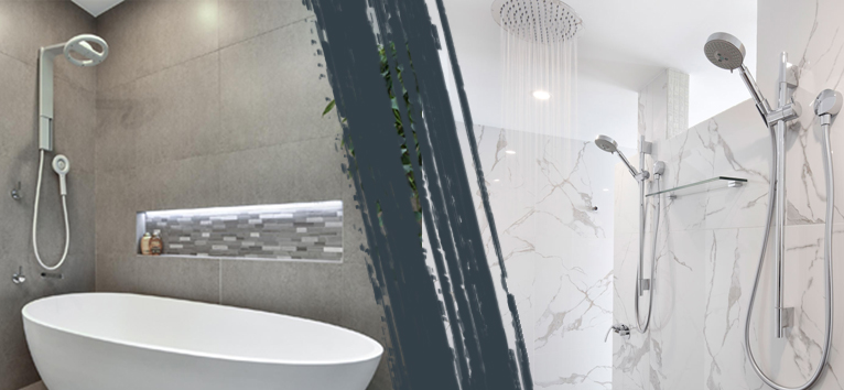 Sydney shower options in 2021